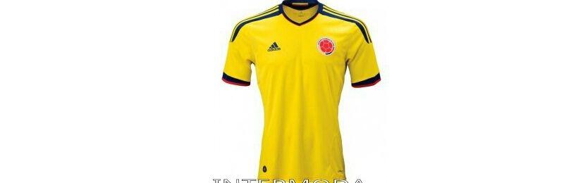 Gana camiseta de la selección Colombia, sólo tienes que hacer click en el link y en segundos estarás inscrito.
