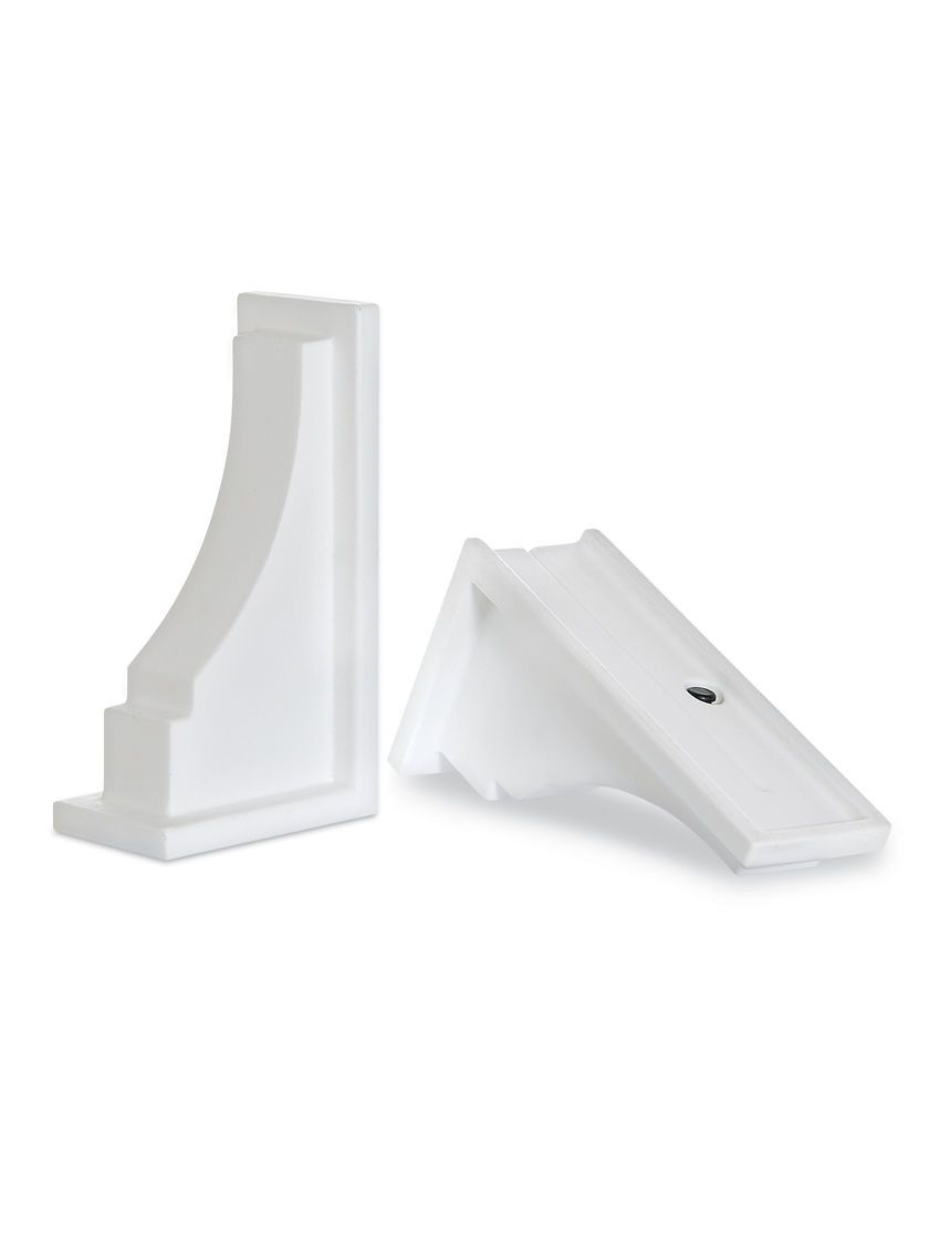Fairfield window box brackets set of 2 fairfield window