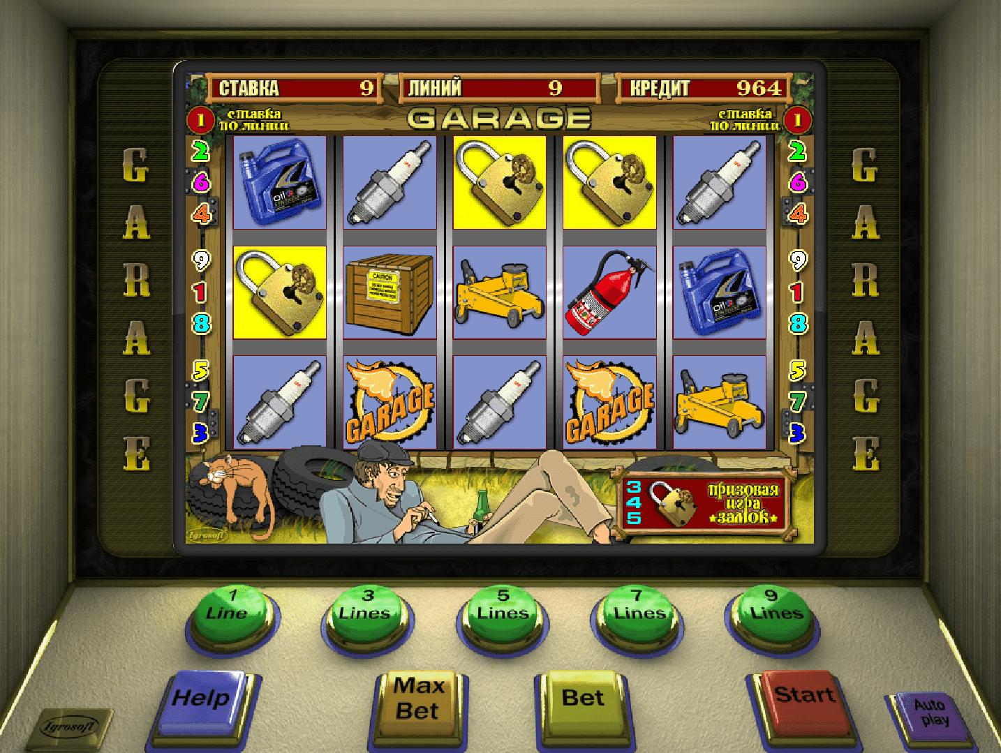 Онлайн игровые автоматы pollen nation