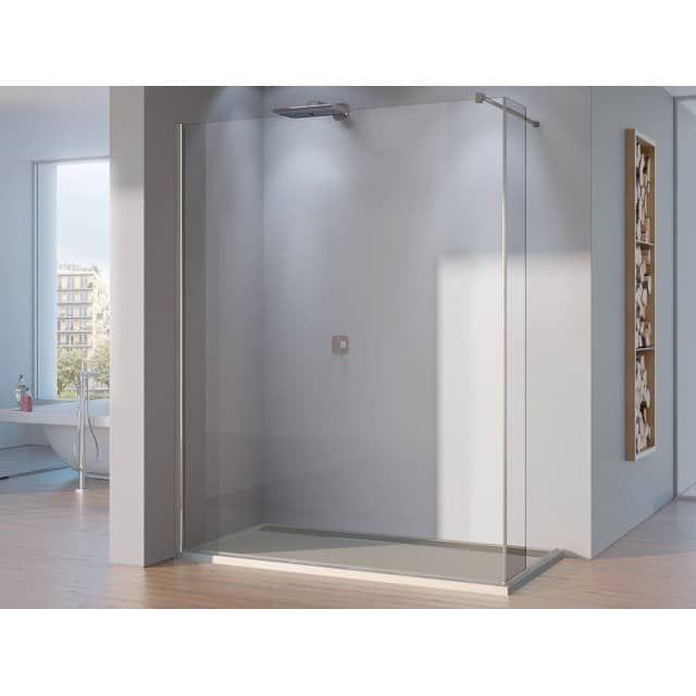 Duschtrennwand Walk In 140 X 200 Cm Mit Bildern Dusche