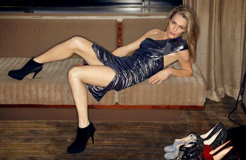 Robin Wright Sexy Celebrity Legs Zeman Celebrity Legs