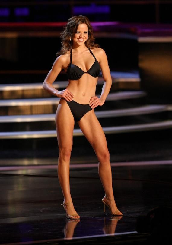 The Best Pageant Workout Plan For You Workout Plans