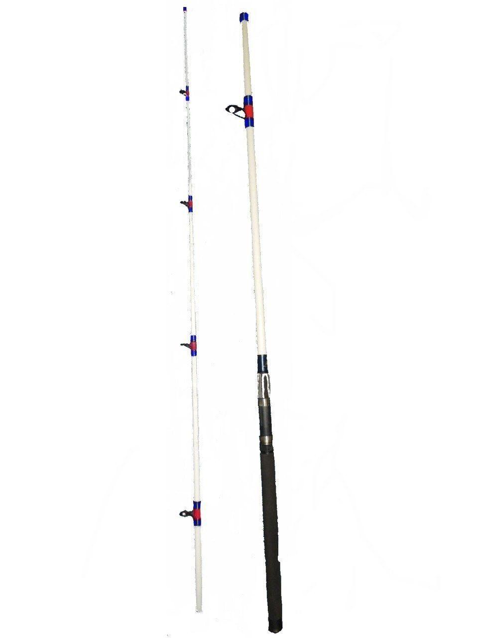 15-30 lb  10 ft  Surf Rod - 2pc  Saltwater Fishing -