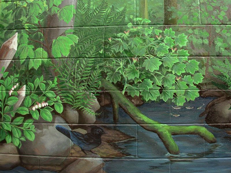 Superb MURALS WALL PAINTING CUSTOM MURALS INSTALLATION INDOOR OUTDOOR MURALS