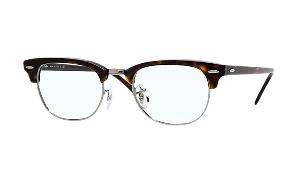 ray ban clubmaster glasses  1000+ images about rayban on pinterest