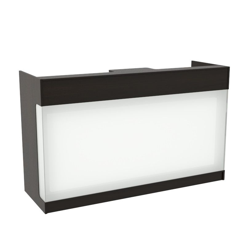 Illuminated Front Desk - Novvo Etopa