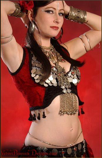 Gypsy Dance Costume Festival Vest Womens Boho Clothing Renaissance Costume Boho Vest Bolero Vest Renaissance Gypsy Gypsy Vest