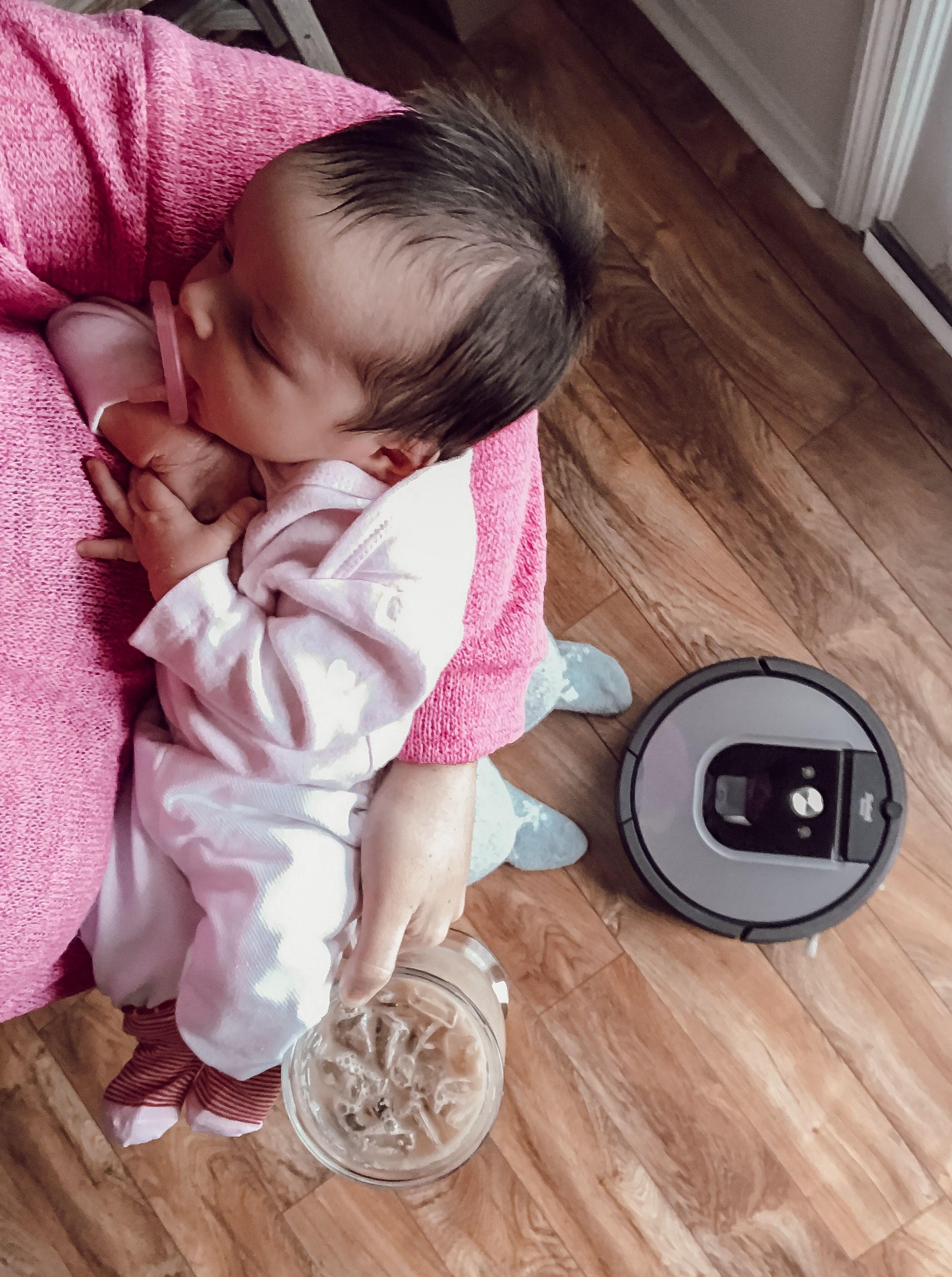 Our roomba 960 review with images cleaning lady
