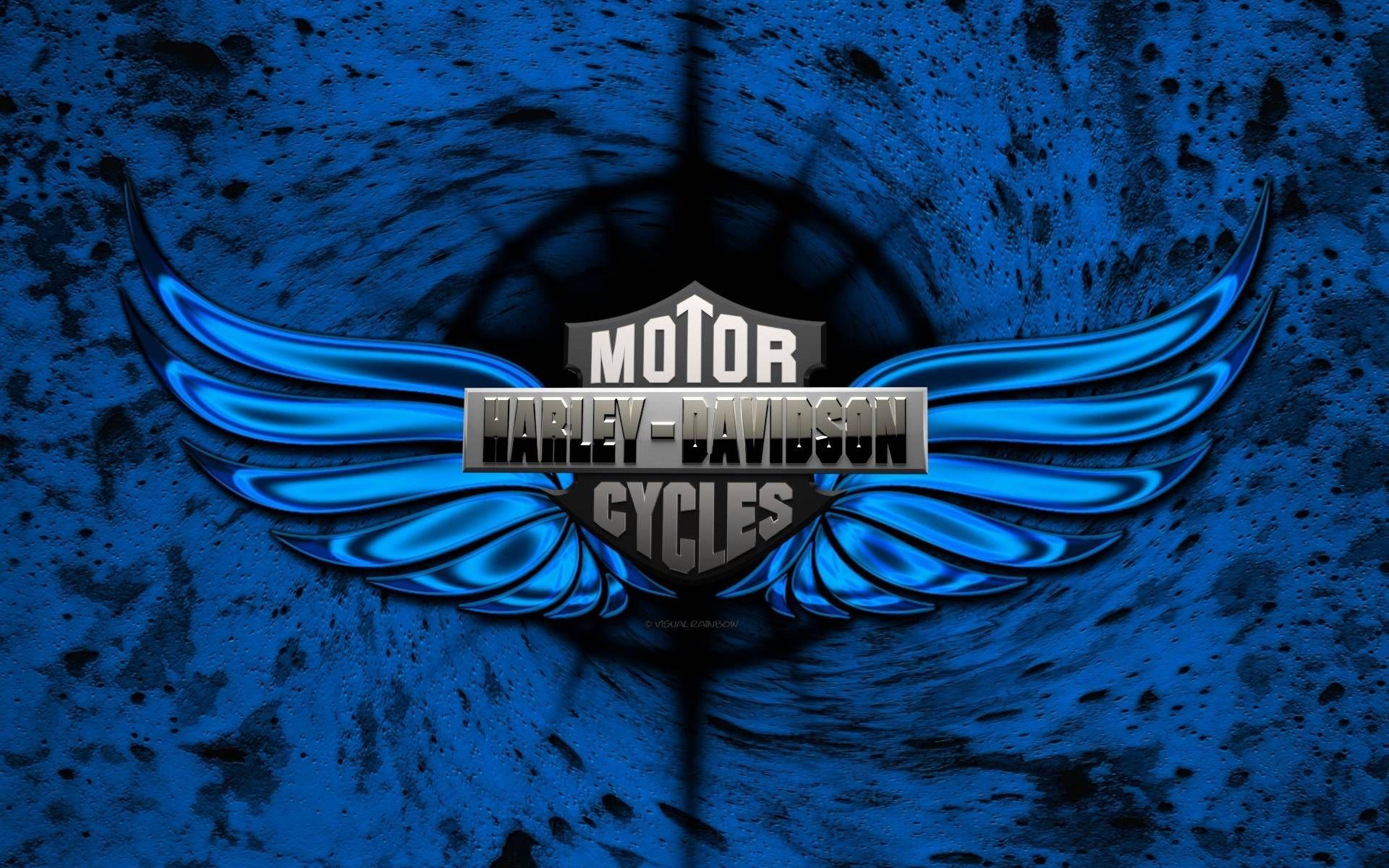Harley Davidson Logo Wallpapers Harley Davidson Wallpaper Harley Davidson Images Harley Davidson Logo