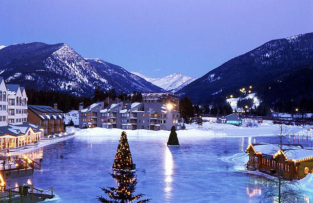 Keystone Ski Resort Co Soo Pretty