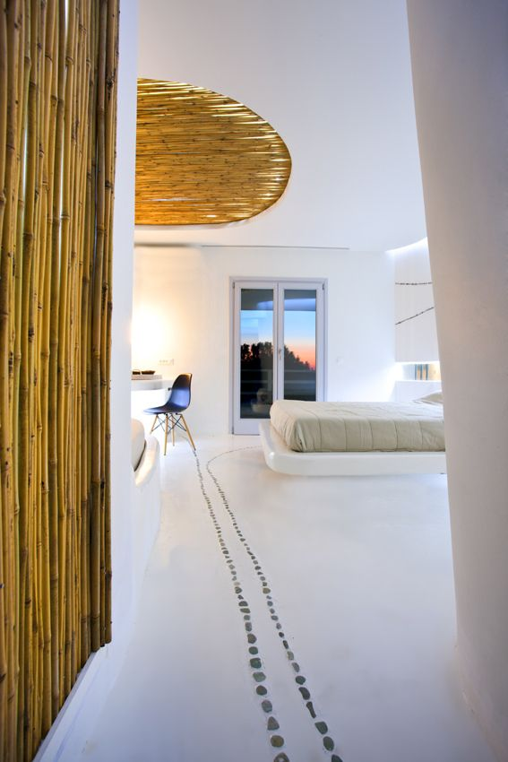 Image 17 of 21 from gallery of Andronikos Hotel Interiors / Klab Architecture. © KLab architecture