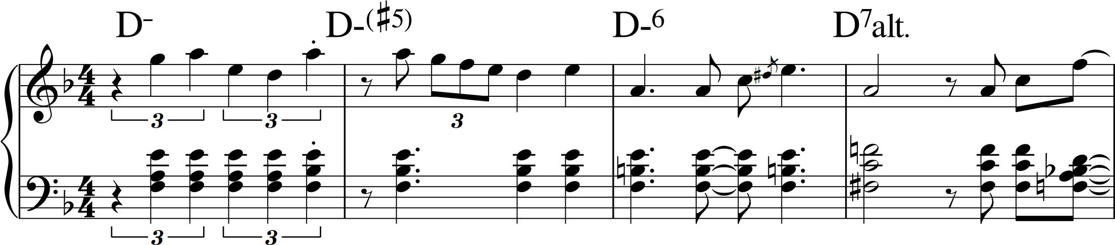 Israel Bill Evans Jazz Transcriptions Jazz Standard