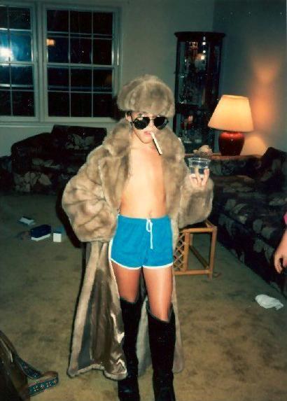 Britney fox tranny