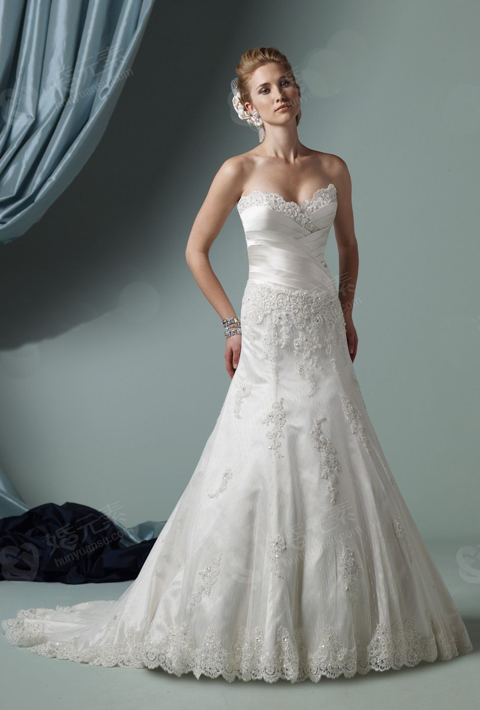 Modern Country Style Wedding Dresses Mold - All Wedding Dresses ...