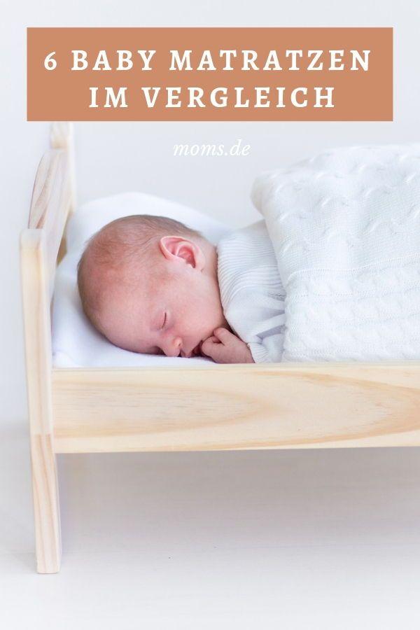 Die Besten Baby Matratzen Im Vergleich Damit Ihr Einen Besseren