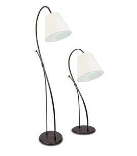Ottliye 15w Laurel Table 25w Floor Lamp Set Lamp Lamp Sets Table Lamp