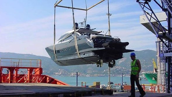 Boat Shipping & Yacht Transport Services