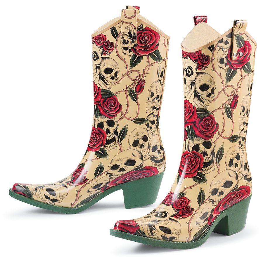 1000  images about Fun rain boots on Pinterest | Ralph lauren