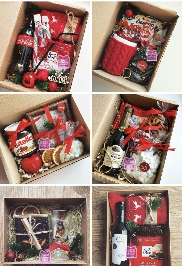 Untitled Untitled Homemade Christmas Gifts Christmas Gift Baskets Diy Cute Christmas Gifts