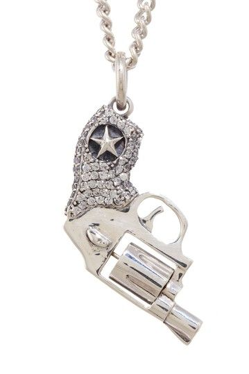 Girls best friends jewelry guns 3 Jewelry Pinterest Friend