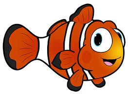 Image Result For Fish Drawing Images With Colour Fish Drawing Images Clown Fish Cartoon Drawings
