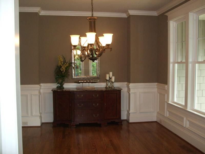 Top Decorating Trends And Ideas For Your New Home Dining Room Best 25 Wainscoting Rooms