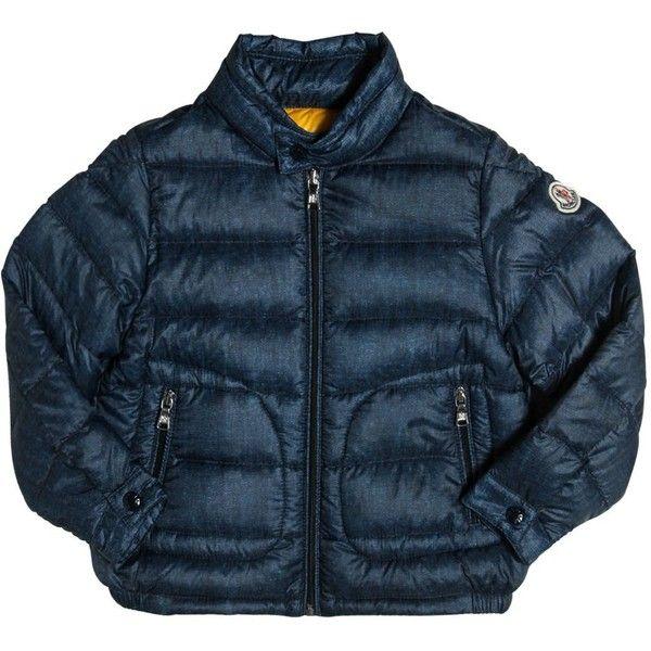 moncler jacket polyvore