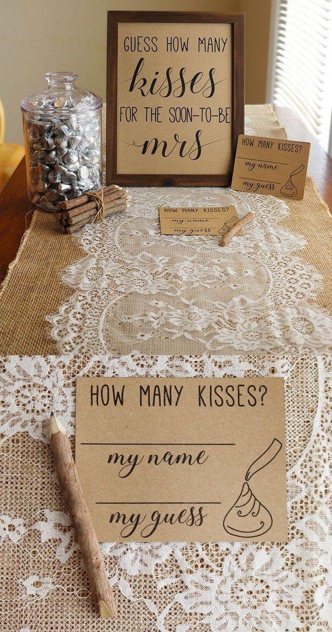 20 easy rustic wedding diy ideas 00016