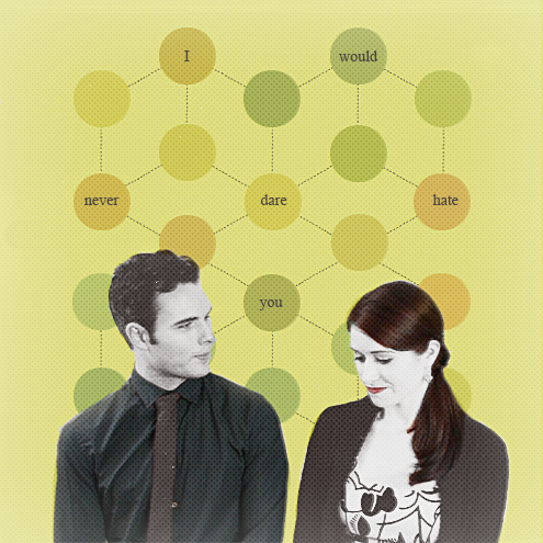 <3 The Lizzie Bennet Diaries