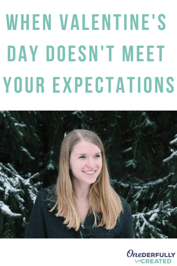expectations in christian dating