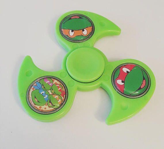 Ninja Turtle Spinner Ninja Turtle Ninja Star Fid Spinner