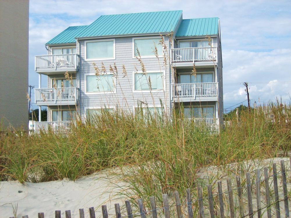 Ocean Drive Vacation Rentals SEAHOUSE VILLAS A1 Ocean