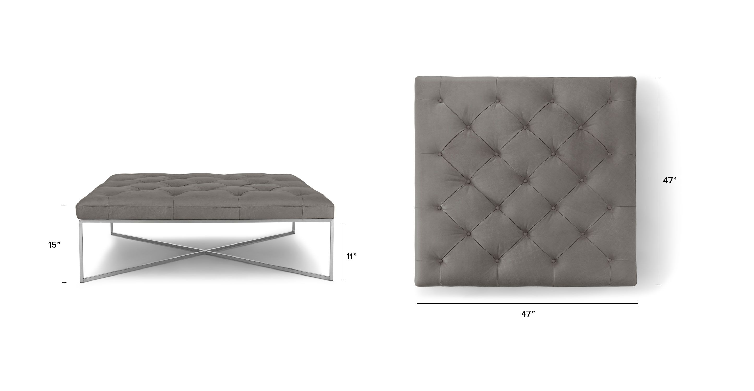 Tablet Lichen Gray Square Ottoman Ottomans Article Modern Mid Century And Scandinavian Furniture Ottoman Upholstered Ottoman Modern Ottoman [ 1500 x 2890 Pixel ]