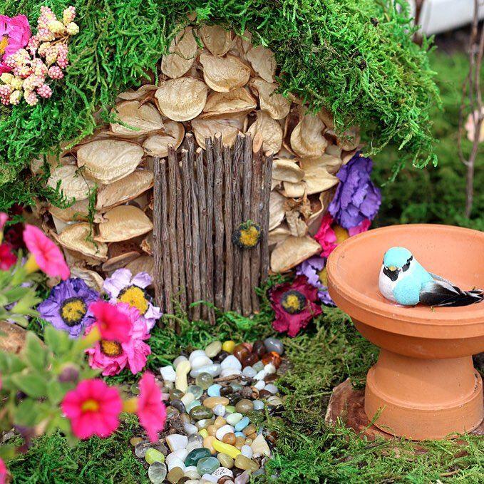 How To Start A Fairy Garden   Amanda Formaro, Crafts By Amanda Mehr