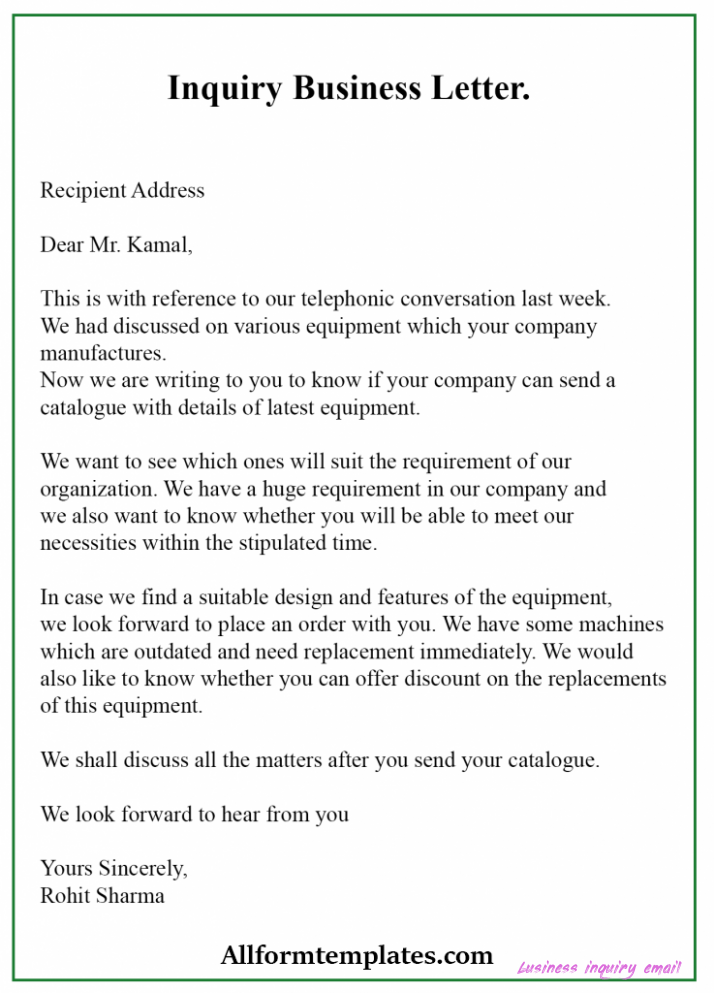 is business inquiry email any good? 9 ways you can be 2019 resume templates free for fresh graduate example hr assistant