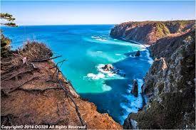 「鵜の巣断崖」の画像検索結果