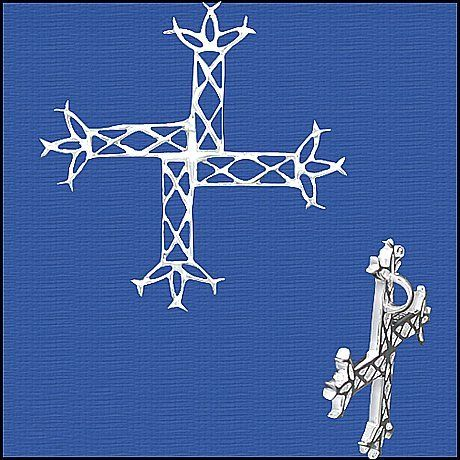 St Bridget cross - Bing Images