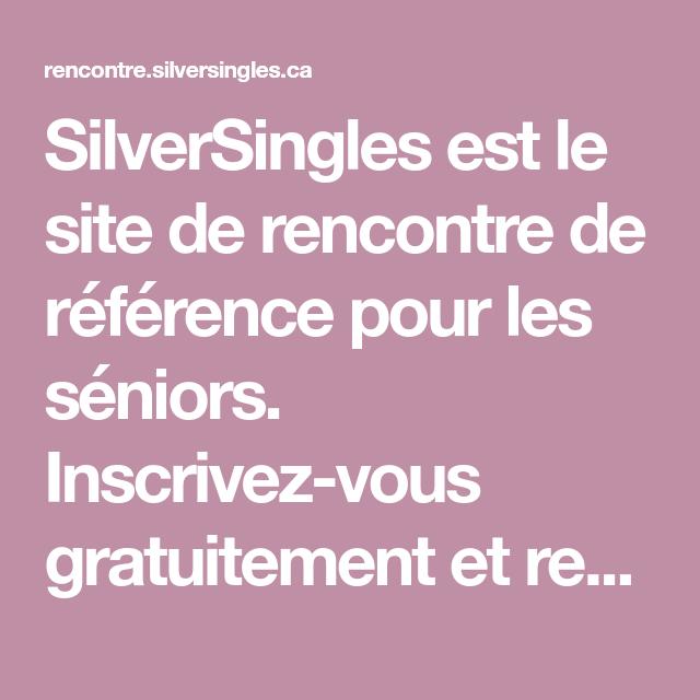 Site de rencontre gratuit pour célibataires