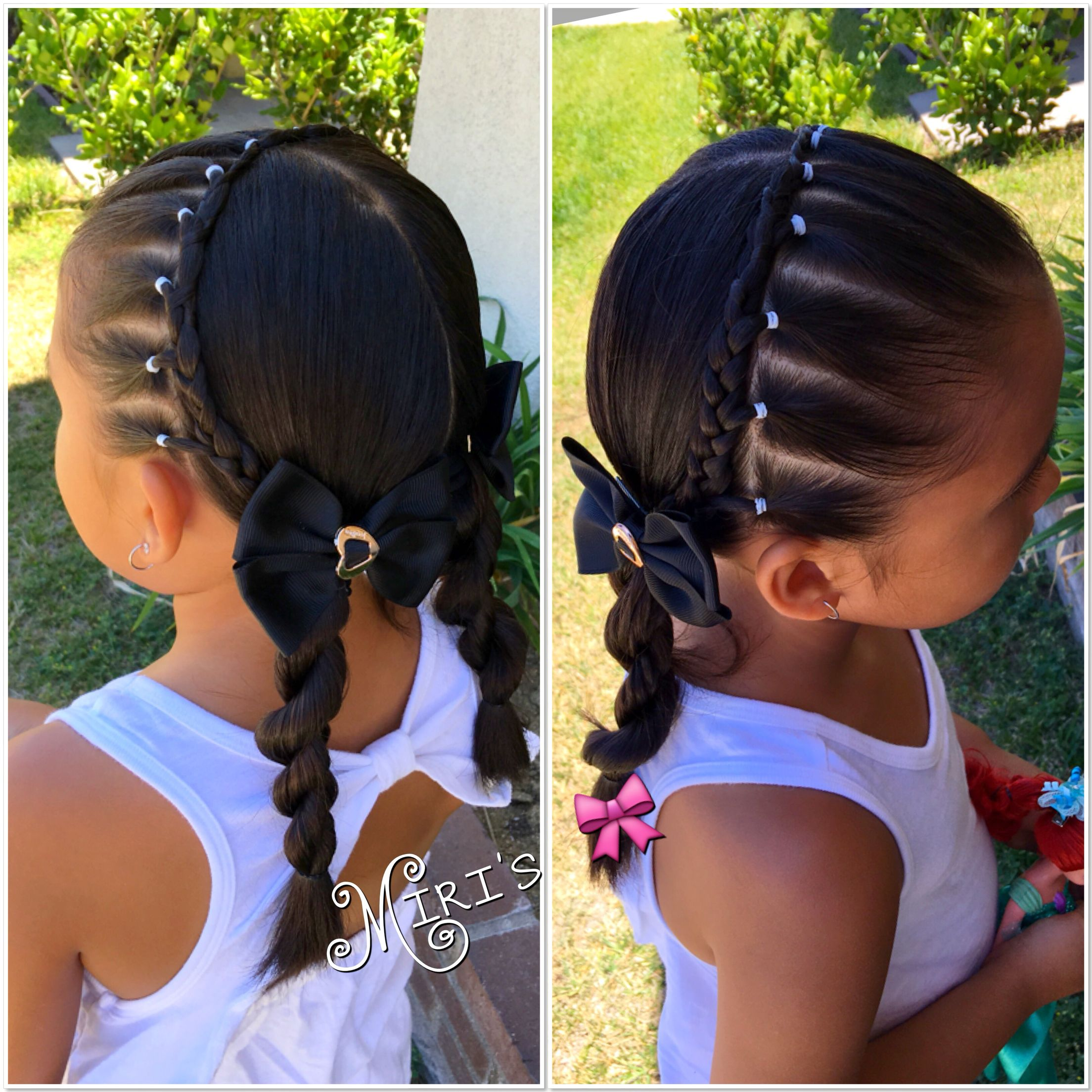 hair style for little girls | hairstyles for little girls