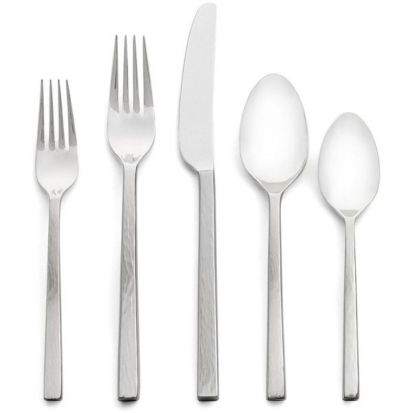 Vera Wedgwood Hammered 5 Piece Place Setting 96 Aud Liked