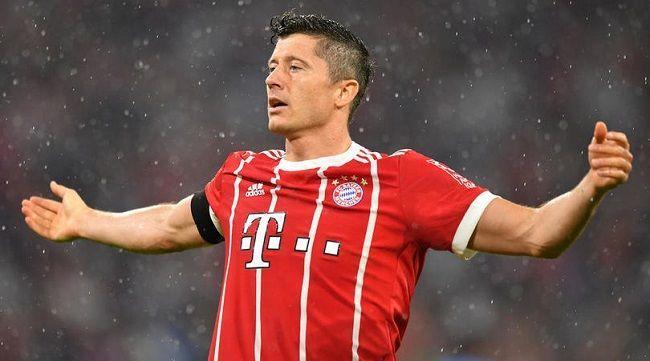 Czy Robert Lewandowski zostanie w Bayernie Monachium? ↂ