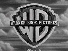 Warner Brothers logo evolution