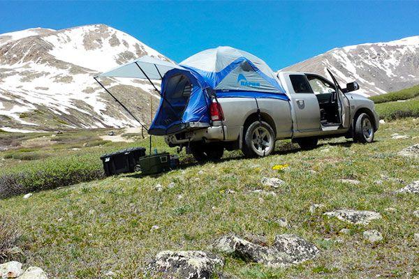 2944 Napier Sportz Truck Tent 57 Series Dodge Ram
