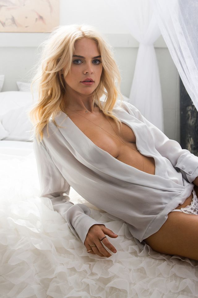 Rachel Harris Playmate Femagenic Rachel Harris Sexy Playboy