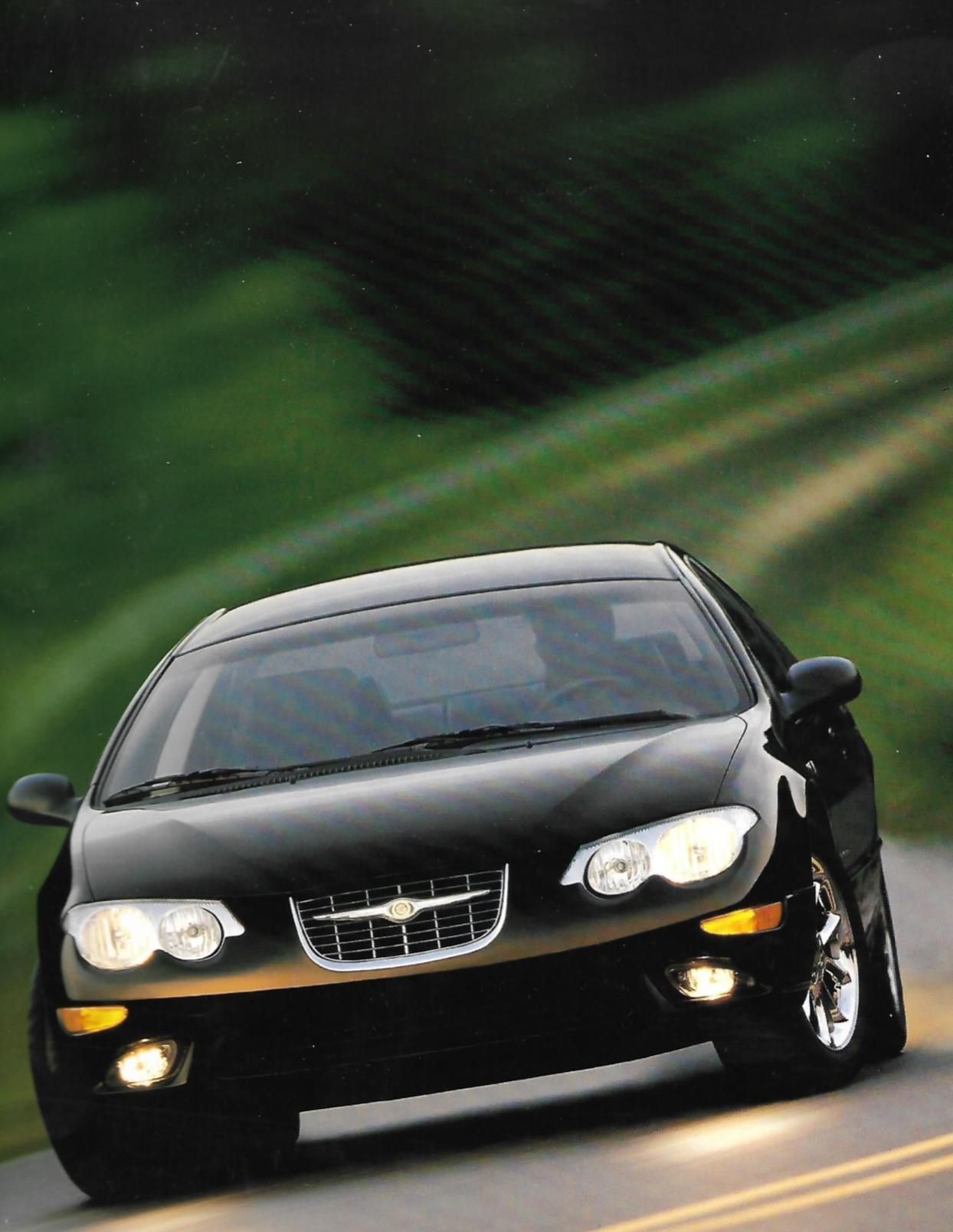 2000 Chrysler 300