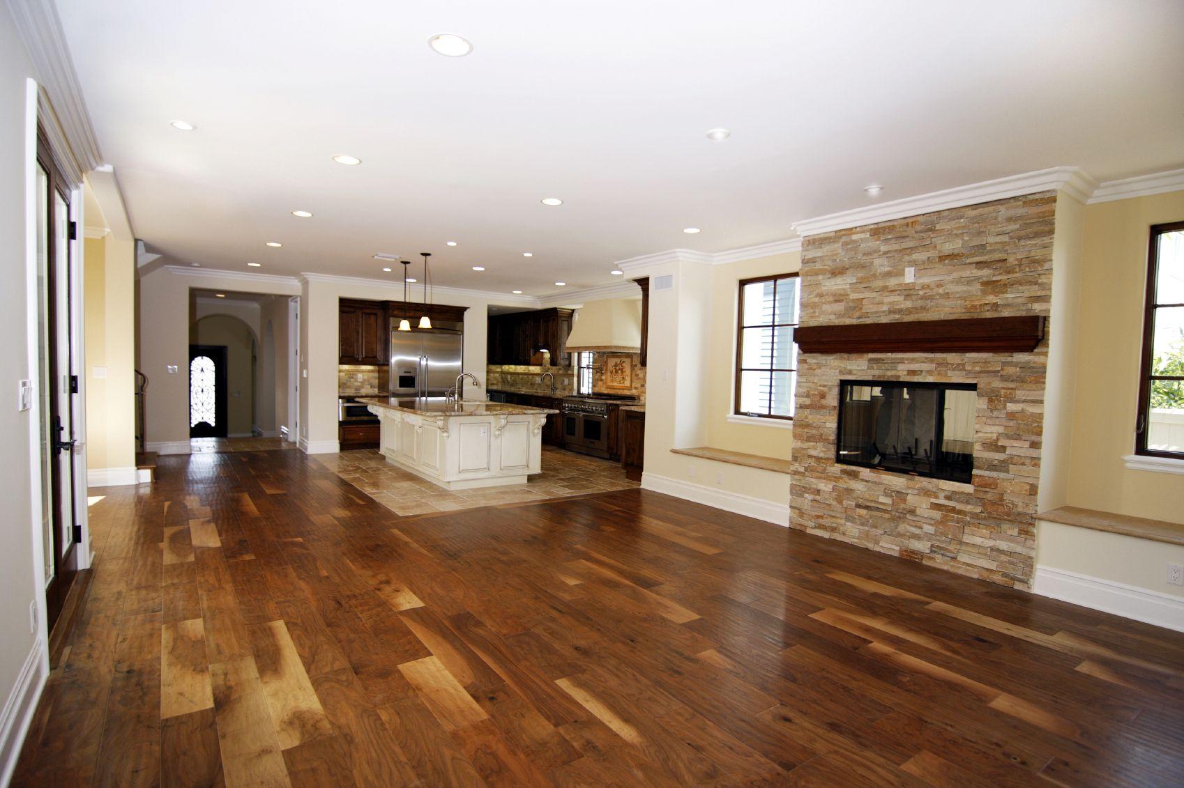 Hardwood Flooring In Atlanta Ga Installed By Metro Atl Floors Flooring Wood Floors Rustic Contemporary