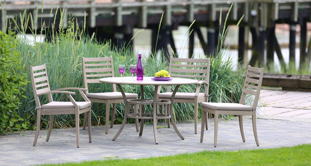 Wellington Patio Furniture Collection From Ratana Patio