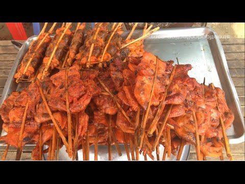 Asean Street Meat.com