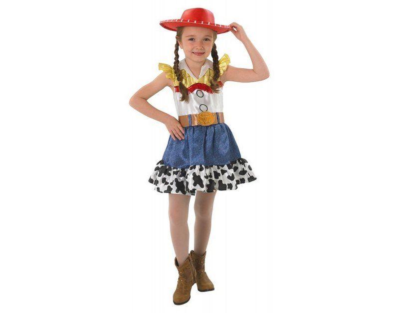Toy Story Jessi Kinderkostum Toy Story Kostum
