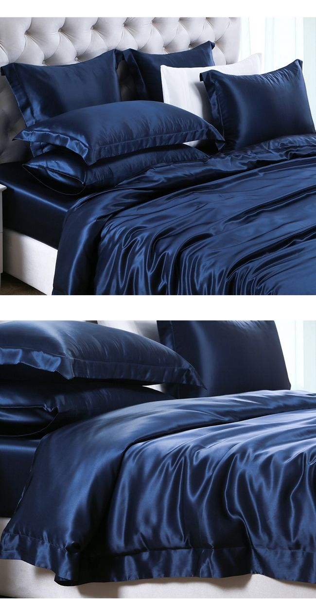 22 Momme Silk Sheets 22 Momme Silk